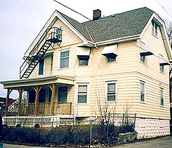 East Side Duplex - Sold By Carole